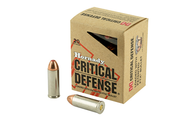 Hornady - Critical Defense - .45 Colt for sale