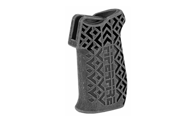HF HIPERGRIP T AR15 PIST GRIP W/TEXT - for sale