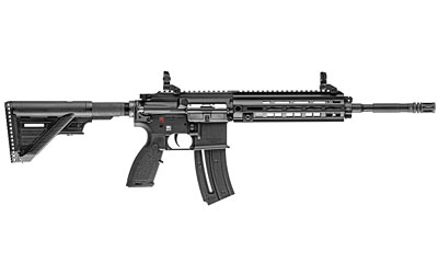 HK HK416 AR RIFLE 22LR 20RD - for sale
