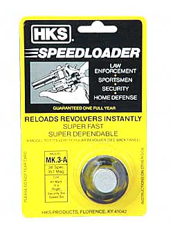 HKS SPDLR 357 COLT K COBRA RUG SEC 6 - for sale