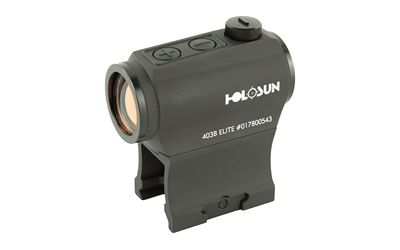 HOLOSUN 2MOA GREEN DOT BATTERY TRAY - for sale