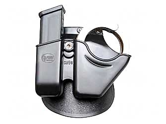 FOBUS PDL CUFF/MAG FOR GLK/HK 9/40 - for sale