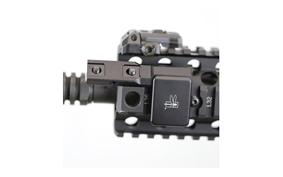 IMPACT THRNTL OFFSET LGHT MNT SBR - for sale