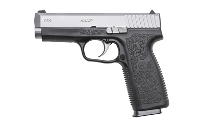 "KAHR CT9 9MM 4"" MSTS POLY 8RD - for sale"