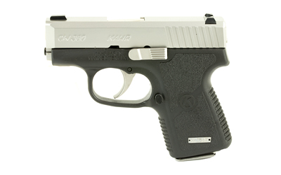 "KAHR CW 380ACP 2.58"" MSTS POLY 6RD - for sale"