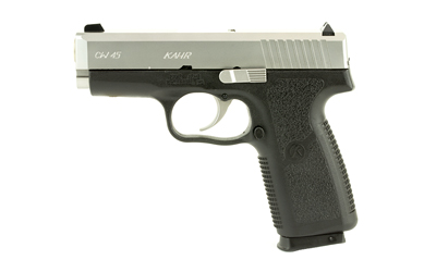 "KAHR CW45 45ACP 3.64"" MSTS POLY 6RD - for sale"