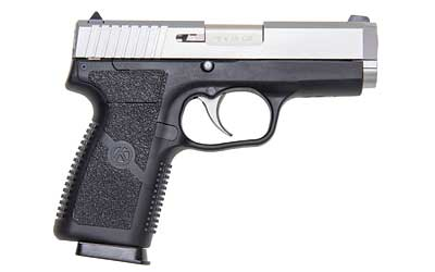 "KAHR CW9 9MM 3.6"" MSTS POLY NS 7RD - for sale"
