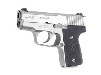 "KAHR MK9 ELITE 9MM 3"" STS NS 7RD - for sale"