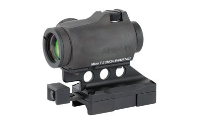 KDG AIMPOINT T2 OPTIC W/LWR 1/3 MNT - for sale