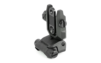 KRISS DEFIANCE REAR FLIP SIGHT POLY - for sale