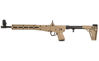 KELTEC SUB2K 40SW 10RD FOR GLK23 TAN - for sale