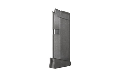 MAG GLOCK OEM 43 9MM 6RD W/EXT PKG - for sale