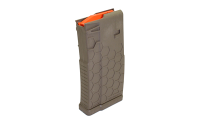 MAG HEXMAG 7.62 10RD FDE - for sale