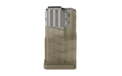 LANCER L7AWM 7.62 20RD TRANS FDE - for sale