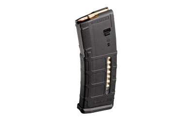 MAGPUL PMAG MOE 5.56 WINDOW 30RD BLK - for sale