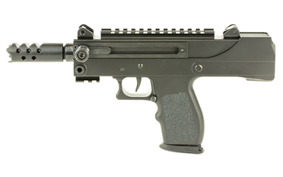 "MPA PISTOL 5.7X28MM 5"" TB 20RD BLK - for sale"