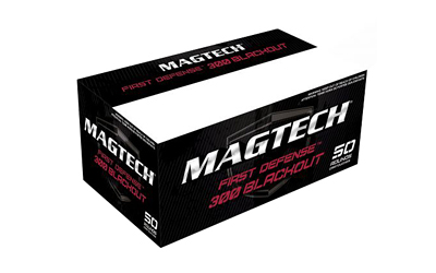 MAGTECH 300BLK 200GR FMJ SUB 50/1000 - for sale