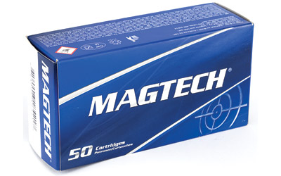 MAGTECH 357 MAG 125 FMJ FLAT 50/1000 - for sale