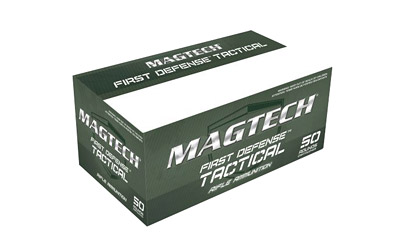 MAGTECH CBC 556NATO 62GR FMJ 50/1000 - for sale