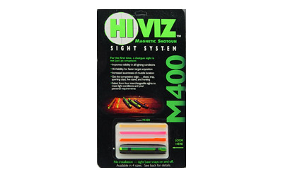 HIVIZ WIDE MAGNETIC SHTGN SYSTEM - for sale
