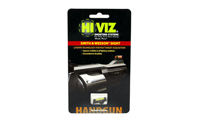 HIVIZ S&W REV FRNT SIGHT .269 GRN - for sale