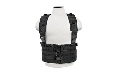 NCSTAR VISM AR CHEST RIG BLK - for sale