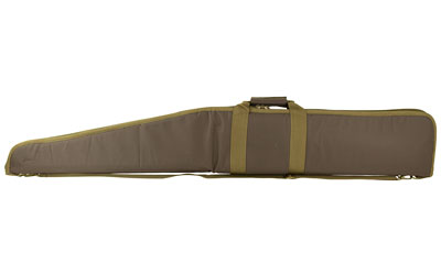 "NCSTAR VISM SHOTGUN CASE 54""X8"" BRO - for sale"