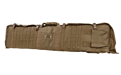 NCSTAR RIFLE CASE SHOOTING MAT TAN - for sale