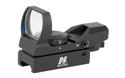 NCSTAR | VISM - Four Reticle Reflex -  for sale