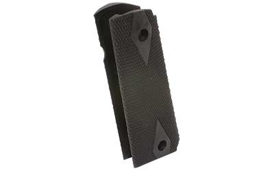 PEARCE GRIP 1911 SIDE PANEL BLK - for sale