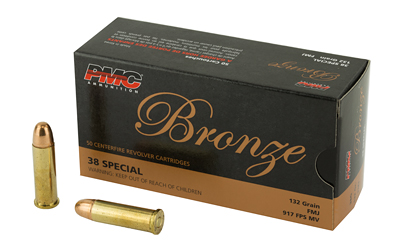 PMC - Bronze - .38 Special for sale