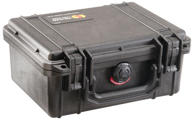 PELICAN 1150 PROTECTOR CASE BLK - for sale
