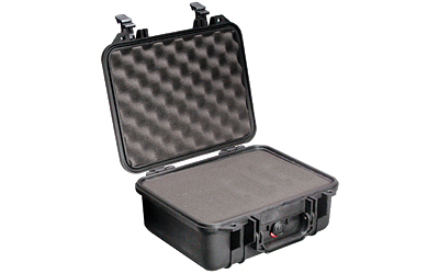 PELICAN 1400 PROTECTOR CASE BLK - for sale