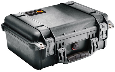 PELICAN 1450 PROTECTOR CASE BLK - for sale
