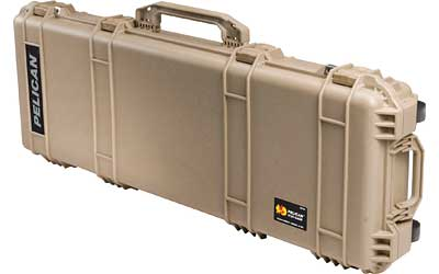 PELICAN 1720 PROTECTOR LONG CASE TAN - for sale