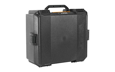 PELICAN VAULT V600 CASE 25X21X11 BLK - for sale