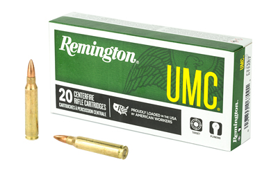 Remington - UMC - .223 Remington for sale