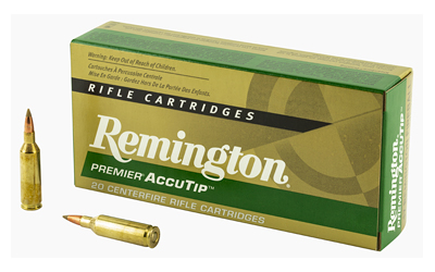 Remington - Premier - .17 Rem Fireball for sale