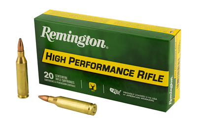 Remington - High Performance - .243 Win for sale
