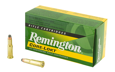 Remington - Core-Lokt - 25-20 Winchester for sale