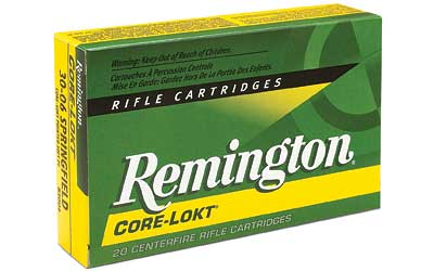 Remington - Core-Lokt - 30-06 Springfield for sale