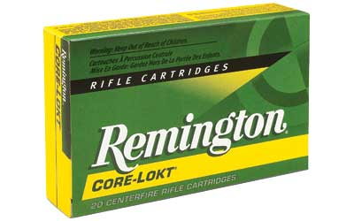 Remington - Core-Lokt - 7mm Rem Mag for sale