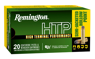 Remington - HTP - .38 Special for sale