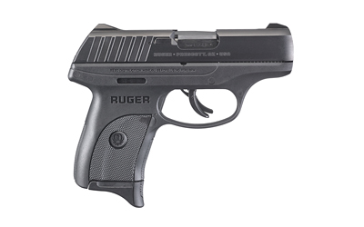 "RUGER EC9S 9MM 3.1"" BLK 7RD - for sale"
