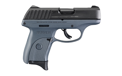 "RUGER EC9S 9MM 3.1"" CBLT KIN BL 7RD - for sale"
