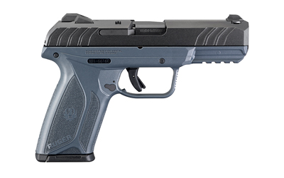 "RUGER SEC-9 9MM 4"" CBLT KIN BL 15RD - for sale"