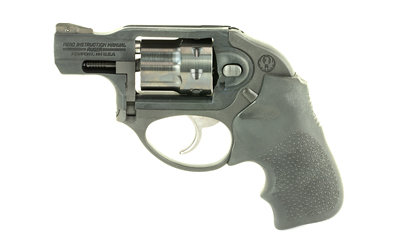 "RUGER LCR 22LR 1.875"" BLK 8RD - for sale"