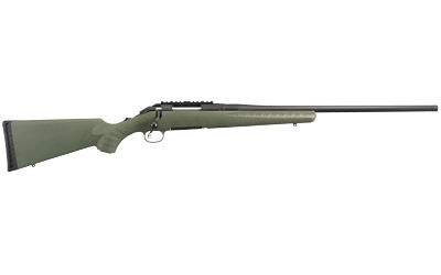 "RUGER AMERICAN PRED 6.5CRD 22"" RT - for sale"