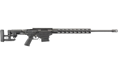 "RUGER PRECISION RFL 6.5CRD 24"" 10RD - for sale"