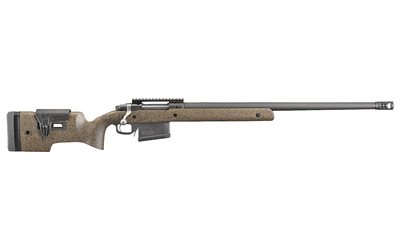 "RUGER HWKEYE LRT 300WIN 26"" HB 5RD - for sale"